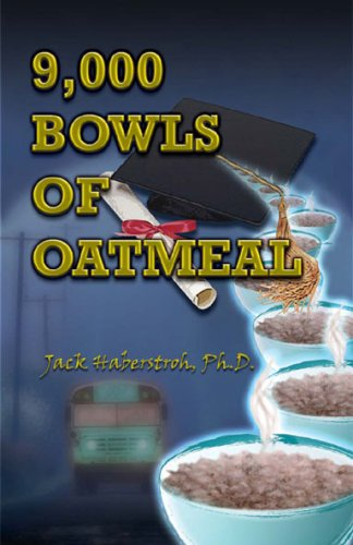 9,000 Bowls of Oatmeal