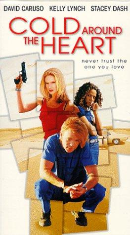 Biting Around the Heart [VHS]