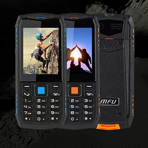ieenay MFU A903S Redes 3G IP68 a Prueba de Agua 2.8 Pulgadas ...