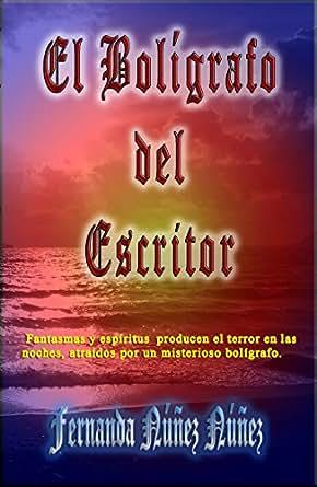 ElBolígrafo del Escritor: Fantasmas | Terror | Misterio ...