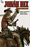 Front cover for the book Jonah Hex: Origins by Jimmy Palmiotti