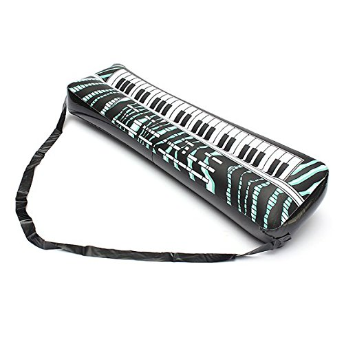 Inflatable Keyboard (24 Inches Inflatable Keyboard Piano Musical Instrument)