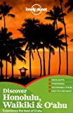 Lonely Planet Discover Honolulu, Waikiki & Oahu (Travel Guide)