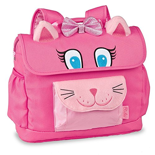 bixbee-pink-animal-kitty-pack-horizontal-design-girls-backpack-small