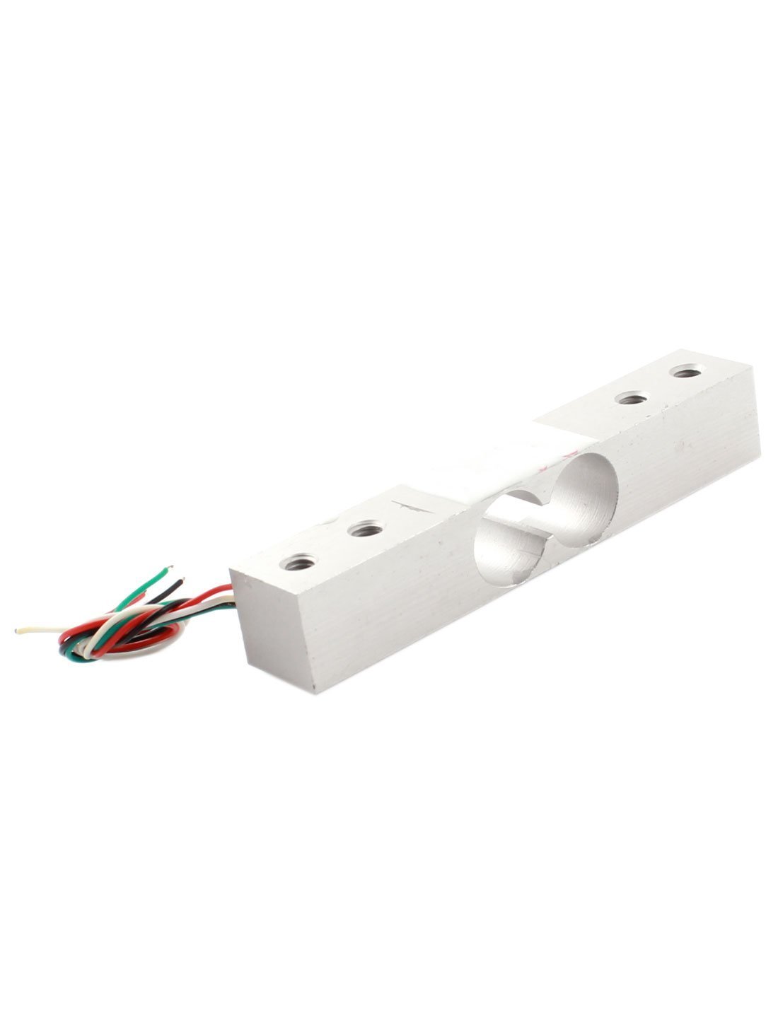DealMux Aluminum Alloy Micro Load Cell Weighting Sensor 1 kg, 6 Length Wire