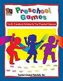 Preschool Games, Grace Jasmine, 1576900088
