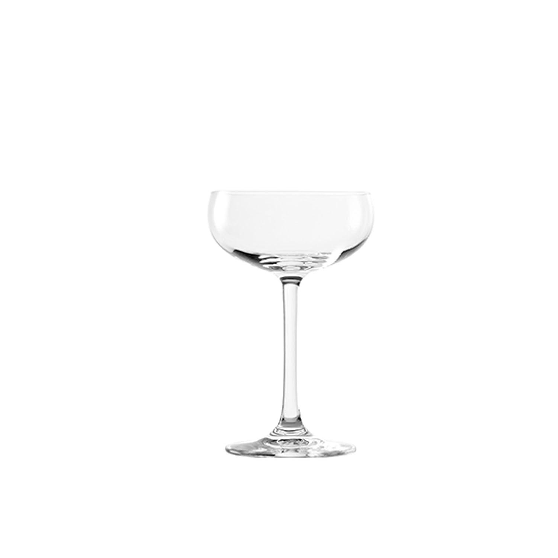 Sektschale Champagner Schale 230 ml Stölzle Lausitz 273 00 08 6er Set