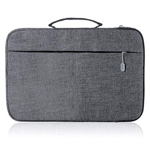 (Megoo 10Inch Sleeve Case Bag for Microsoft Surface Go/Samsung Galaxy Tab A 10.1