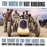 Birth of Hot Rodding