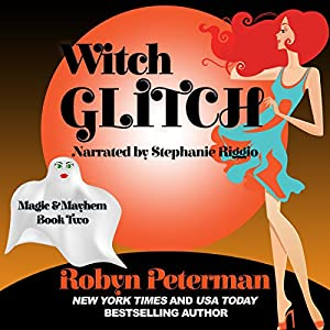Witch Glitch Audiobook