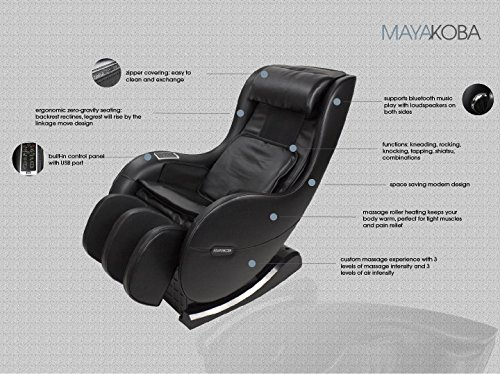 Buy compact massage chair