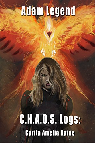 C.H.A.O.S. Logs: Carita Amelia Kaine ()