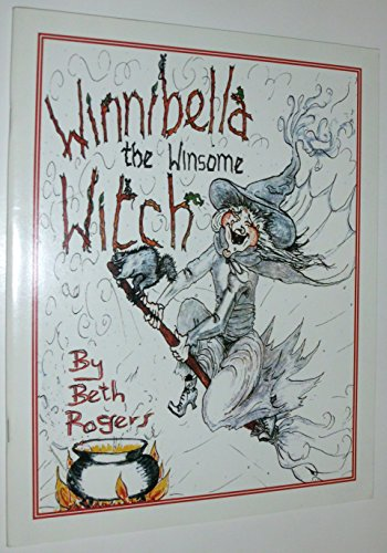 Winnibella the Winsome Witch