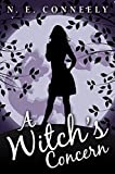 A Witch's Concern (A Witch's Path Book 4)
