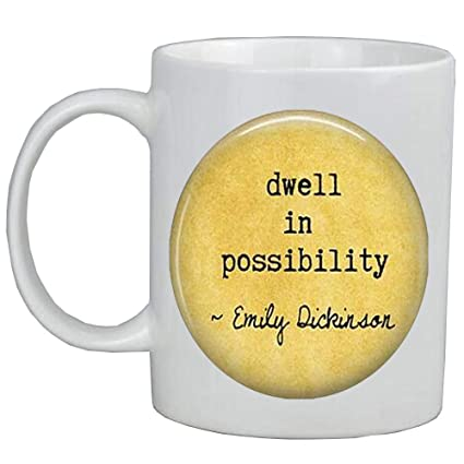 Gift for Grad Graduation Jewelry,AS0271 dwell in possibility