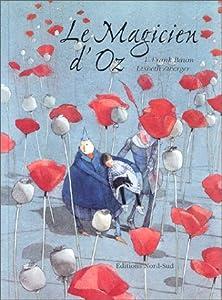 vignette de 'Le magicien d'Oz (Lyman Frank Baum)'