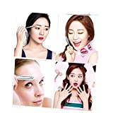 Facial Shaver for Women, 5 Blade Razor Women