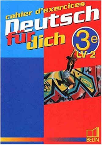 allemand 6e aufwind cahier dactivites