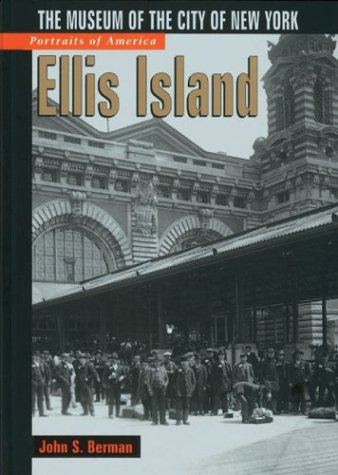 Download Portraits of America: Ellis Island: The Museum of the City of New York ebook