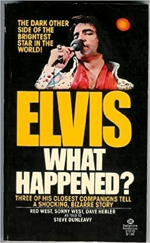 Image result for elvis what happened