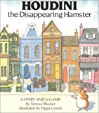 Houdini the Disappearing Hamster, Terence Blacker, 0862649072