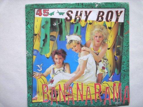 Bananarama Shy Boy 7