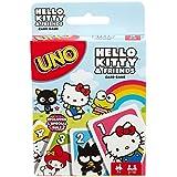 Mattel Games Hello Kitty Family Game