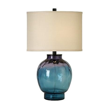 Amazon.com: Trend iluminación tt6890 Panacea lámpara de mesa ...