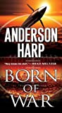 Born of War (A Will Parker Thriller)