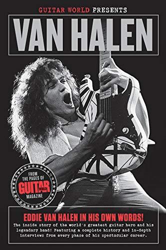 (Guitar World Presents Van Halen )