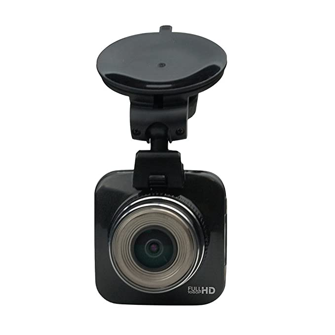 Uniden Dash Cam HD Automotive Video Recorder with GPS (Black) Cam650 (Discontinued by Manufacturer)