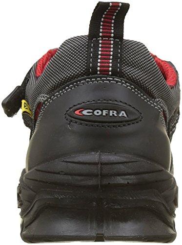 Bgr191 Nero Modello Sandalo P 13050 Calzature Estive Di S1 000 Guttorm Colore Certificazione Sicurezza Asgard Cofra Tipo a8q6T