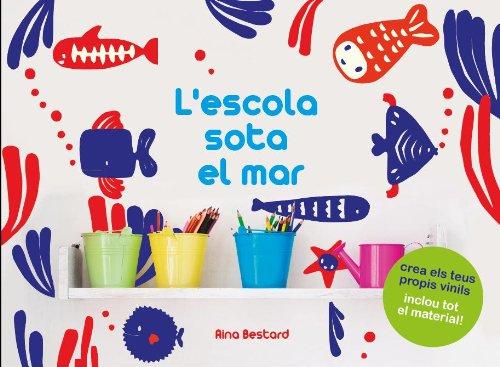Read Online L'escola sota el mar ebook