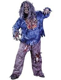 Fun World Zombie Costume Plus Size