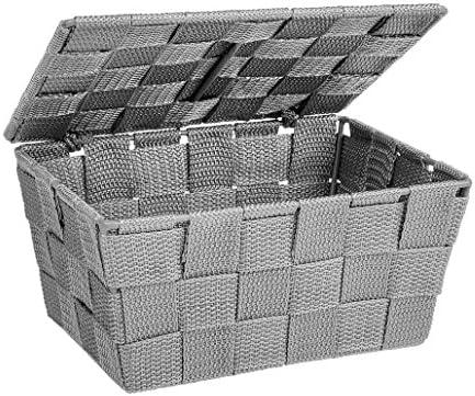3x41x21.5 cm Plata Brillante 4 Unidades Wenko Percha Anat/ómica Siluete Metal Cromado