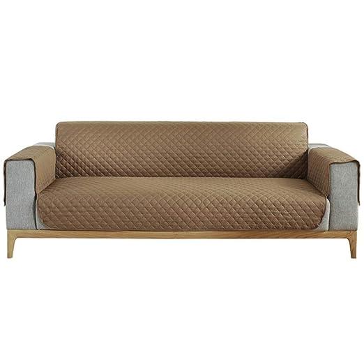 HHS Megan-FA Funda de sofá Impermeable Estiramiento Sofá ...