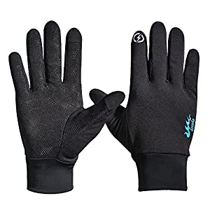 Screen Touch Gloves,Touch Gloves for Women and Men,Winter Gloves Riding Gloves Running Gloves Skiing Gloves Climbing Gloves Driving Gloves for Women and Men (S Size)