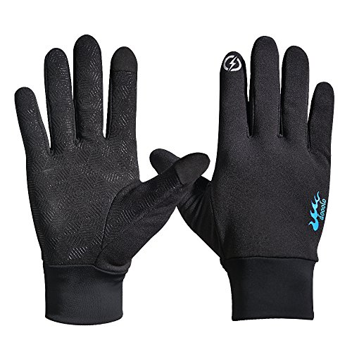 Dooolo Screen Touch Gloves Touch Gloves For Women And Men Winter Gloves Riding Gloves Running Gloves Skiing Gloves Climbing Gloves Driving Gloves For Women And Men  M Size