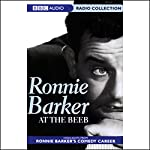 Ronnie Barker at the Beeb: Highlights from Ronnie Barker's Comedy Career | Ronnie Barker