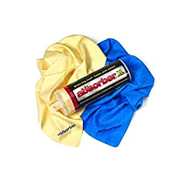 The Absorber 34900 X-Large Chamois, Single, Color May Vary