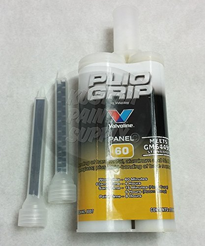 Valvoline Pliogrip Panel 60, 220ml, Pt# 8007