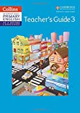 Cambridge Primary English as a Second Language Teacher Guide: Stage 3 (Collins International Primary ESL)