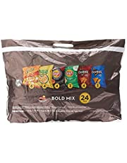 Lay's Variety Pack BOLD MIX 24s, Bold Mix, 719 g