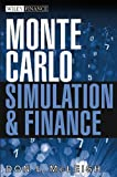 Monte Carlo Simulation and Finance, Don L. McLeish, 0471677787