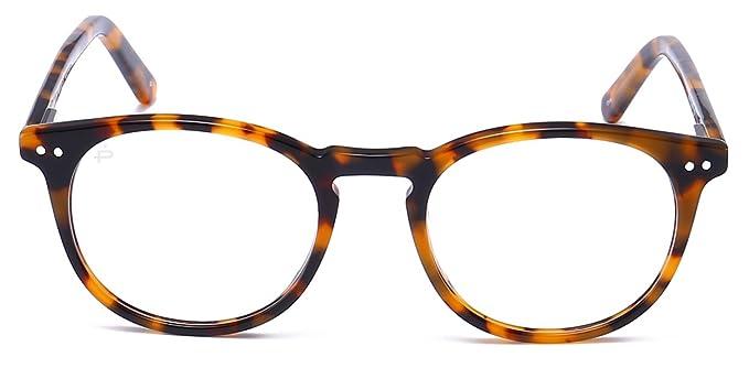 "ed9598da4b76 Amazon.com  PRIVÉ REVAUX ""The Maestro"" Designer Eyeglasses  Clothing"