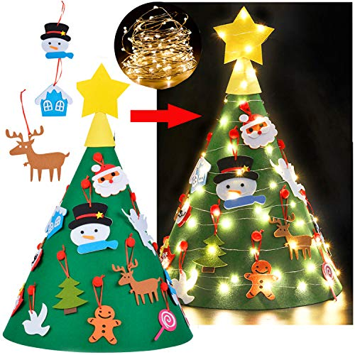 Decorating With Led String Lights in US - 9
