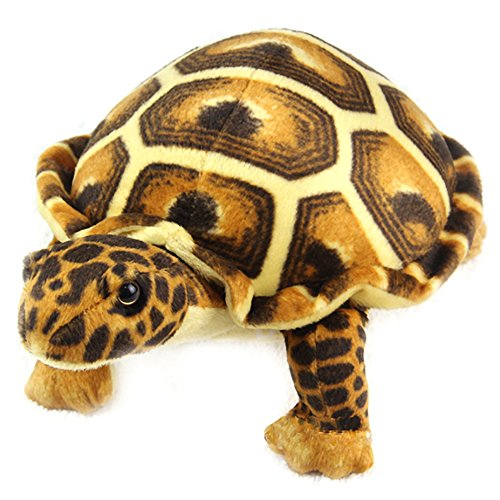 Lazada Ocean Turtle Plush Stuffed Animal Sea Turtle Gifts for Children Dolls Kids Toys 11'' Yellow