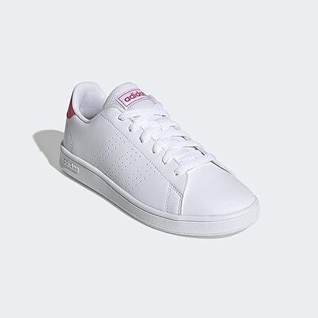 adidas Advantage K, Zapatillas de Tenis Unisex Niños