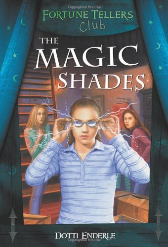 The Magic Shades (Fortune Teller's Club - Sunglasses Shades United