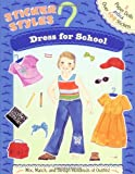 Dress for School, Sylvia Walker, 044842505X